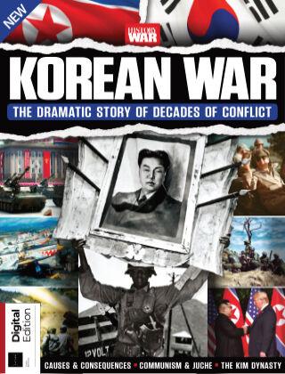 History of War - Korean War Third Edition