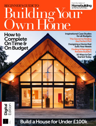 Beginner's Guide to Building Your Own Home Third Edition