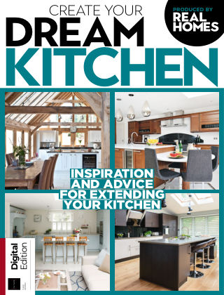 Real Homes: Create Your Dream Kitchen Extension 3rd Edition