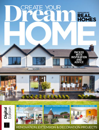 Real Homes: Create Your Dream Home 3rd Edition