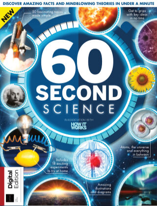 How it Works: 60 Second Science Third Edition