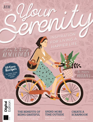 Your Serenity 2nd Edition