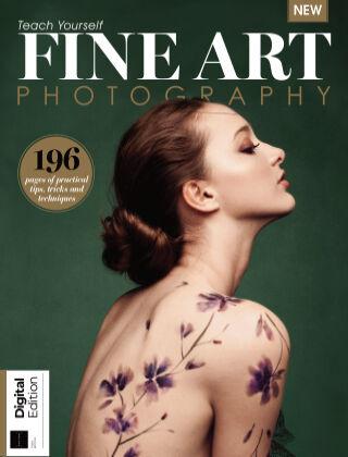 Teach Yourself Fine Art Photography Third Edition