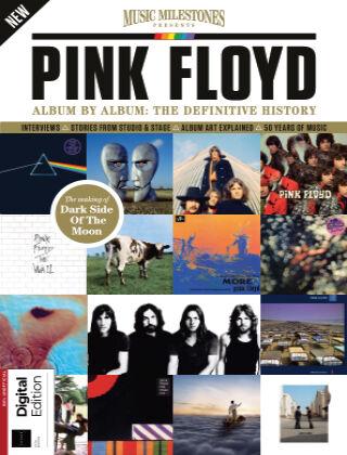 Pink Floyd Fifth Edition