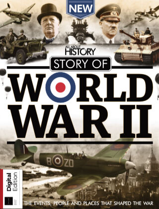 All About History - Story of World War II Seventh Edition