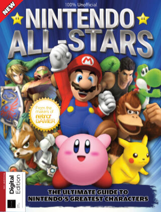 Nintendo All-Stars Third Edition