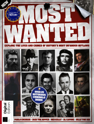 All About History - Most Wanted 3rd Edition