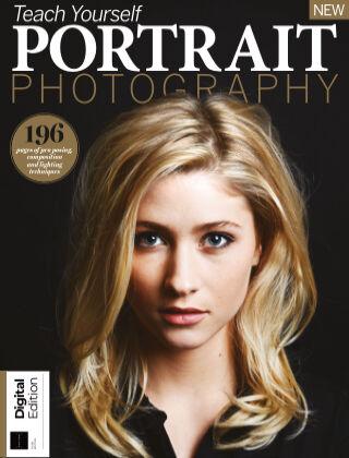 Teach Yourself Portrait Photography Third Edition
