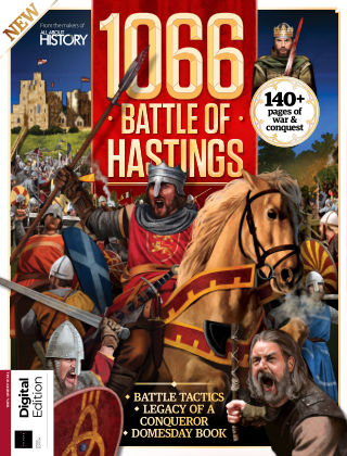 All About History - 1066 & the Battle of Hastings Third Edition