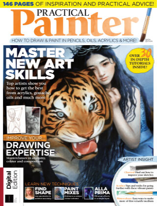 Practical Painter 6th Edition