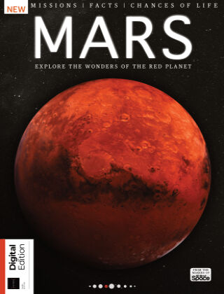 All About Space - Book Of Mars Third Edition