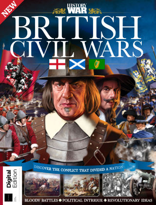 History of War - Book of the British Civil Wars 3rd Edition