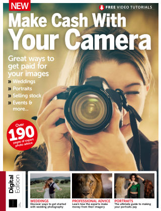Teach Yourself Make Cash With Your Camera Third Edition