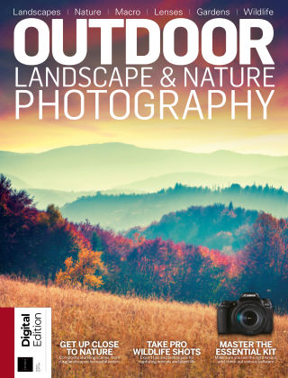 Outdoor Landscape & Nature Photography 10th Edition