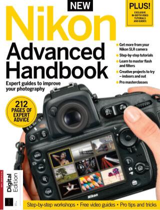 Nikon Advanced Handbook Sixth Edition