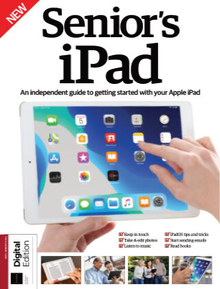Senior's Edition iPad Fifteenth Edition