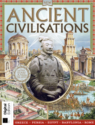 All About History Ancient Civilisations 1st Edition