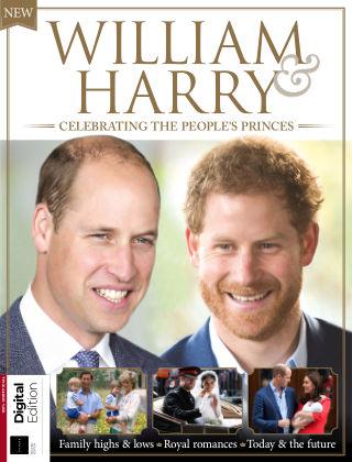 William & Harry 2nd Edition