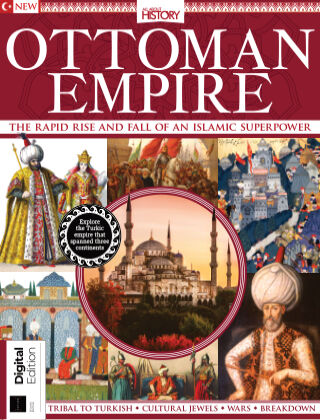 All About History Book of the Ottoman Empire 2nd Edition