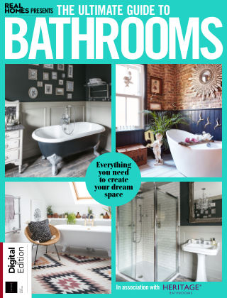 Ultimate book of Bathrooms First Edition