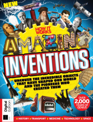 How It Works Book of Amazing Inventions Second Edition