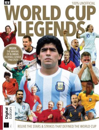 World Cup Legends Third Edition