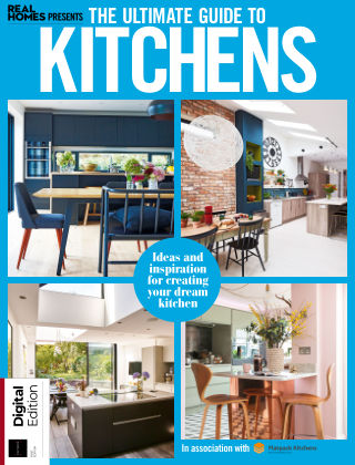 The Ultimate Guide to Kitchens 1st Edition