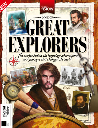 All About History Great Explorers 3rd Edition