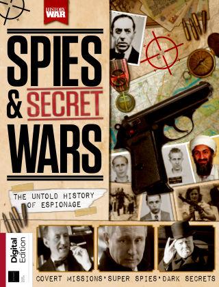 History of War Spies & Secret Wars 3rd Edition