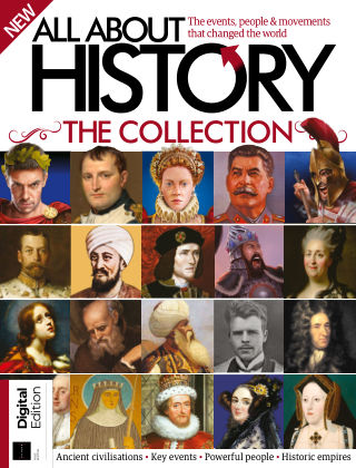 All About History: The Collection Volume 3