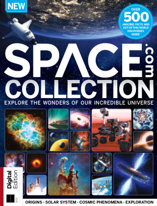 Space.com Collection Volume 2