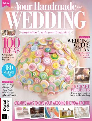 Your Handmade Wedding 2nd Edition