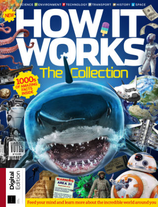 How It Works The Collection Volume 3