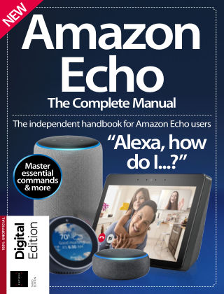 Amazon Echo: The Complete Guide 3rd Edition