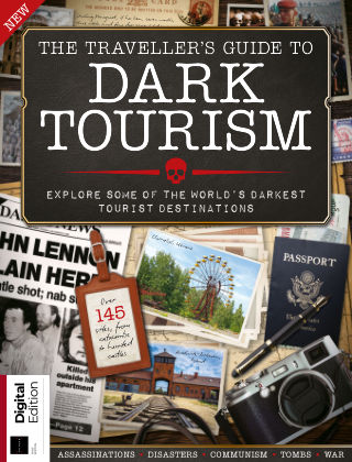 The Traveller's Guide to Dark Tourism First Edition