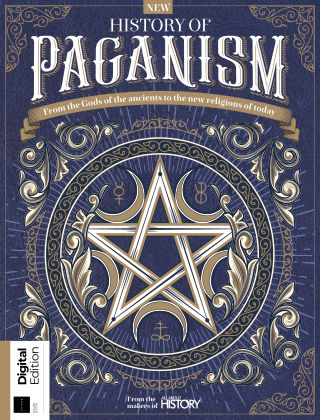 All About History History of Paganism Second Edition