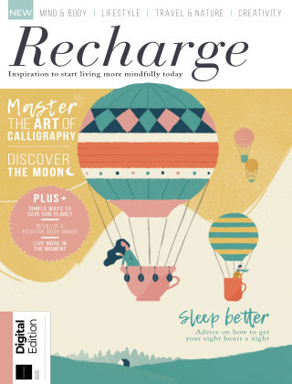 Recharge Second Edition