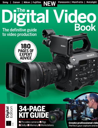 The Digital Video Book Second Edition