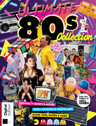 The Ultimate 80s Collection 2nd Edition