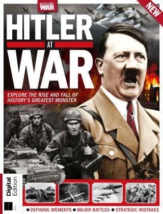 History of War Hitler at War Third Edition