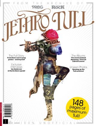 Jethro Tull 1st Edition