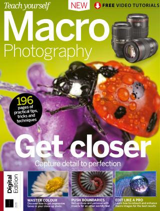 Teach Yourself Macro Photography 2nd Edition