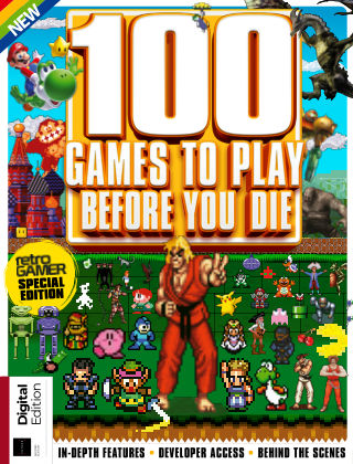 100 Games To Play Before You Die 2nd Edition