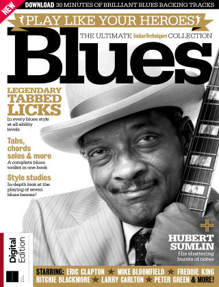 Play Like Your Heroes Blues 5th Edition