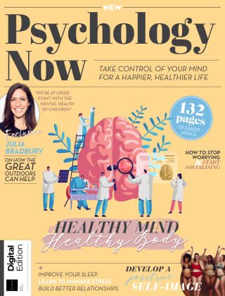Psychology Now 1st Edition