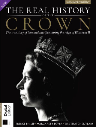 The Real History of The Crown Third Edition