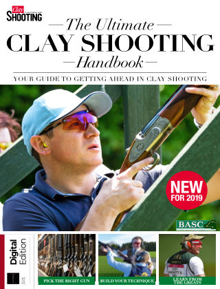 Ultimate Clay Shooting Handbook 2nd edition