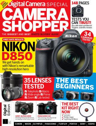 Camera Shopper Volume 23