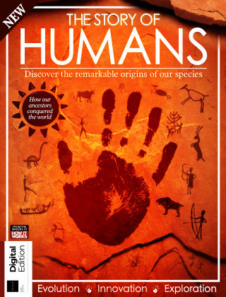 How It Works The Story Of Humans 1st Edition