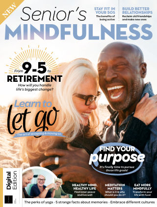 Senior's Mindfulness 1st Edition